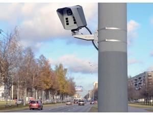 Анонс предстоящей тестовой эксплуатации многоцелевого измерителя скорости «СКАТ» в городе Красноярске.