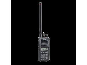 НОВИНКА! Радиостанции ICOM IC-F1000T и IC-F2000T