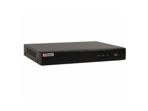 НОВИНКА! Видеорегистратор HiWatch DS-H316/2QA(B)
