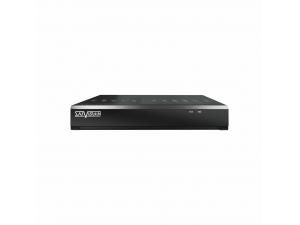 НОВИНКА! Видеорегистратор Satvision SVR-3115P v2.0