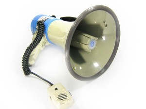Внимание! Скидка 40% на электромегафон Show Power ER-66SW