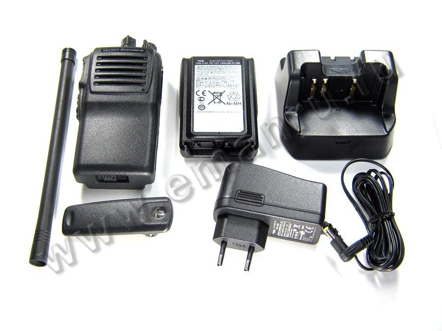 Vertex Standard VX231 VX231G65 EU Модель снята с